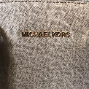 Michael Kors Bags - Michael Kors SELMA bag   TAUPE